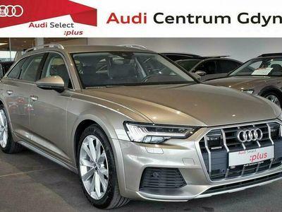 używany Audi A6 Allroad 3dm 349KM 2019r. 6 257km