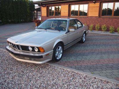 używany BMW 635