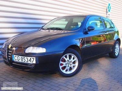 gebraucht Alfa Romeo 147 Stan BDB klimatronik*ZADBANY *Gotowy do jazdy**1 rok w Polsce