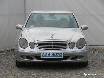 używany Mercedes E220 ECDI