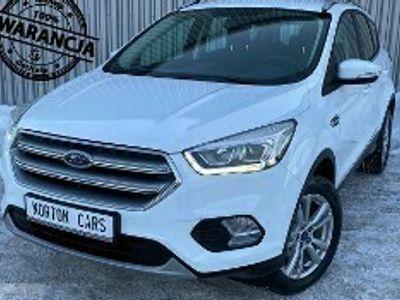 używany Ford Kuga III 1.5 EcoBoost FWD ST-Line ASS