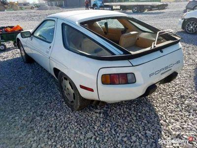 używany Porsche 928 4.8 299KM