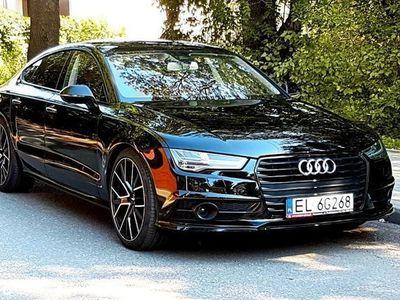 Targówek Audi A7 Używane 61 Tanie A7 Na Sprzedaż W Targówek
