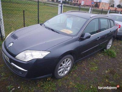 używany Renault Laguna 2.0 DCI 130KM