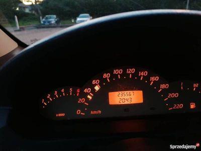 używany Mercedes A160 Benzyna Automat Avantgarde