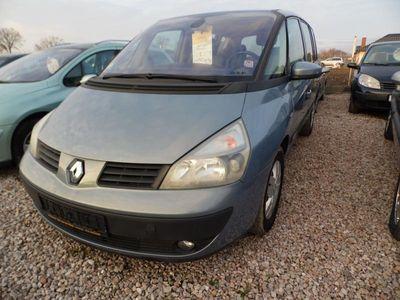 używany Renault Espace 2dm 163KM 2004r. 187 654km