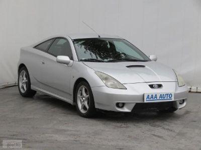 używany Toyota Celica  GAZ, Klimatronic,ALU, El. szyby, wspomaganie Kierownicy