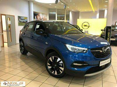 używany Opel Grandland X 1.6dm 180KM 2020r. 1km