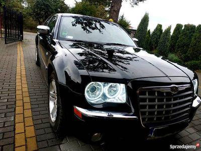 używany Chrysler 300C 3.0 CRD Navi, Kamery, Xenon, MP3