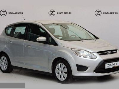 używany Ford C-MAX II 1.6 TDCi Trend, salon PL, pełen serwis ASO, f vat 23 %