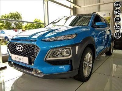 używany Hyundai Kona Kona1.0 T-GDi 120KM 6MT Premiere Style Lime Grupy zawodowe