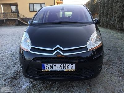 używany Citroën C4 Picasso I stan BDB 150KM, Częstochowa
