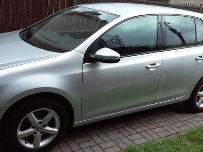 używany VW Golf VI 1,2 TSI -2012r.1 właściciel, serw.ASO