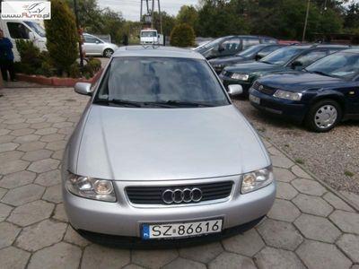używany Audi A3 A3 I (8L) sprzedam1,6 benzyna długie opłaty
