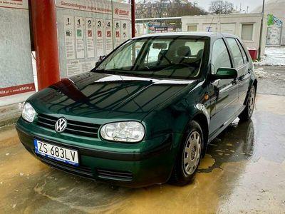 używany VW Golf GOLF 1.4 MPI BENZYNA1.4 MPI BENZYNA