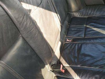 używany BMW 525 E39 D 163KM
