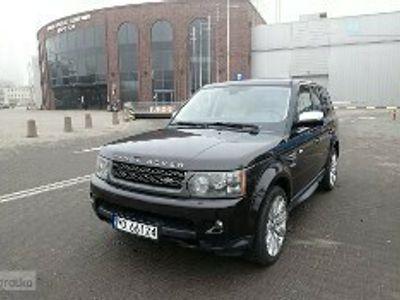 używany Land Rover Range Rover III Bezwypadkowy