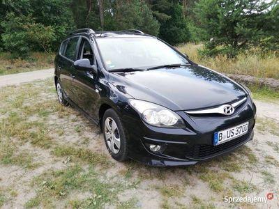 używany Hyundai i30 CW 2010r 109KM tylko 112tys przebieg, pierwszy w
