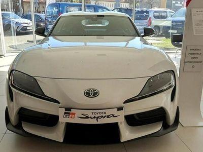 używany Toyota Supra 3.0 Turbo