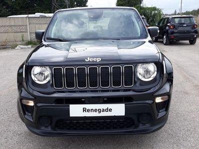 używany Jeep Renegade Face lifting rabat: 6% (4 650 zł) nowa produkcja 2020, Warszawa
