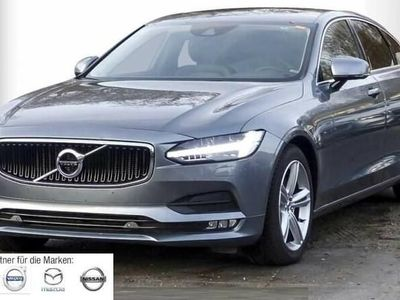 brugt Volvo S90 T5 Geartronic Momentum
