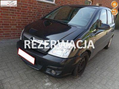 gebraucht Opel Meriva 1.3dm 75KM 2006r. 202 193km