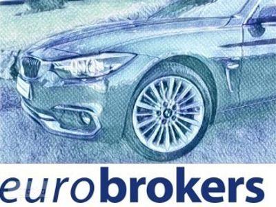 używany BMW 420 SERIA 4 I (F32) i Grand Coupé