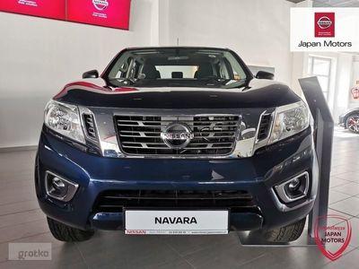 używany Nissan Navara IV Acenta Wyprzedaż rocznika 2019!!!