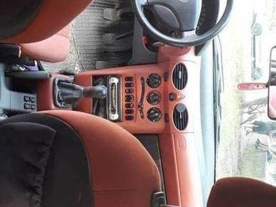 używany Mercedes A140 ****