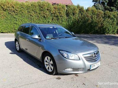 używany Opel Insignia Cosmo 2.0 CDTI 131km