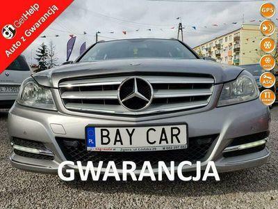 używany Mercedes C180 W204 1.8 156 KM Stan BDB Zarejestrowany !!! Gwarancja !!! Zapraszamy W204 (2007-2014)