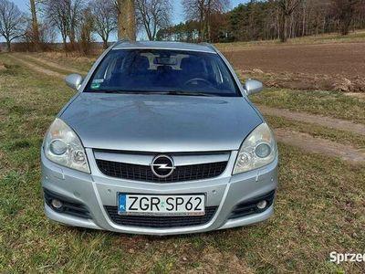 używany Opel Vectra C Kombi 2006r LIFT! 150KM COSMO, BiXenon, Hak