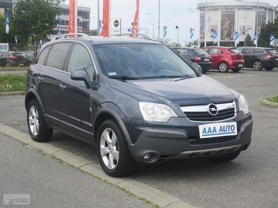 używany Opel Antara  4X4, Automat, Klima, Klimatronic, Parktronic,