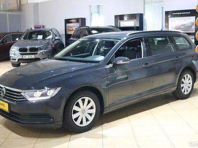 używany VW Passat Trendline + Pakiety, NAVI, Gwarancja x 5, salon PL, fv VAT 23
