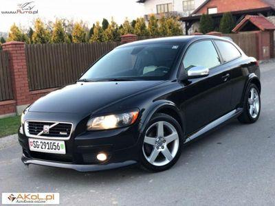 używany Volvo C30 2dm3 145KM 2008r. 171 450km Piękny R DESING ! 2.0 16 V Moc 145 Km ! Szwajcaria !