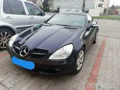 używany Mercedes SLK200 SLK 200