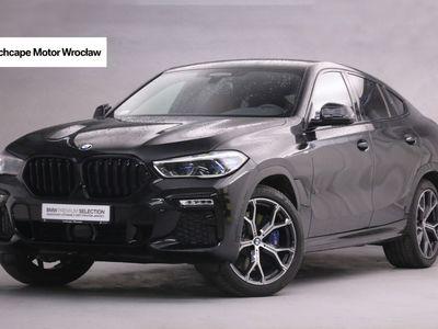 używany BMW X6 xDrive 30 d M Sport