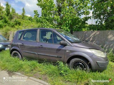 używany Renault Scénic II 1500 TDCI