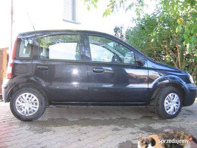 używany Fiat Panda 2004r 1.1 lpg aktualne opłaty