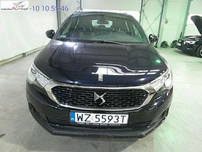 używany Citroën DS4 DS4 1.6dm3 165KM 2016r. 15 310kmCrossback 1.6 THP Be Chic