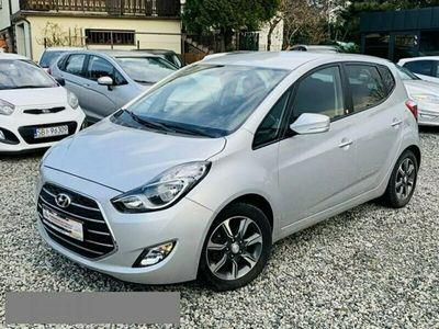 używany Hyundai ix20 1.6 125KM Automat Benzyna Alu Multifunkcja