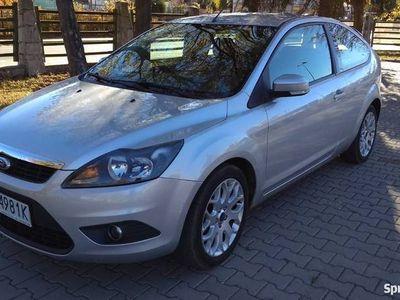 używany Ford Focus 1,6Pb 116KM Klimatyzacja Alu17''