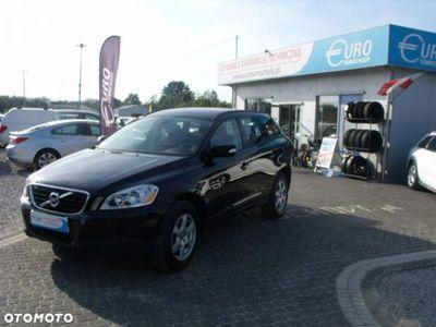 używany Volvo XC60 2.0 1163KM Fvat Gwar.rok Salon P 2.0 2.0 163KM Fvat Gwar.rok Salon PL automatyczna klima.