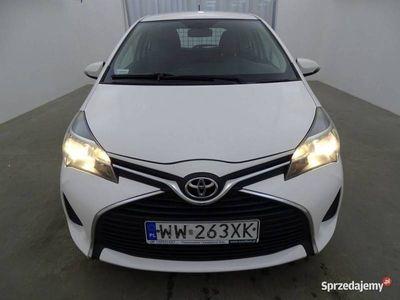 używany Toyota Yaris III 1.0 Salon Polska ! 1 właściciel ! ASO ! FV23% !