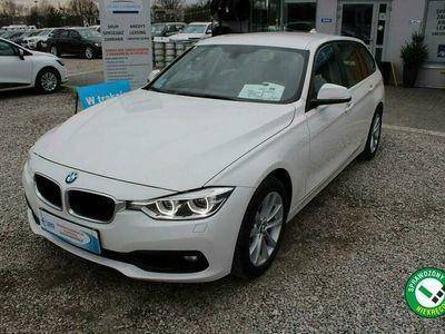 używany BMW 318 F-Vat,Gwarancja,Salon Polska,KombiZostaw kontakt, oddzwonimy
