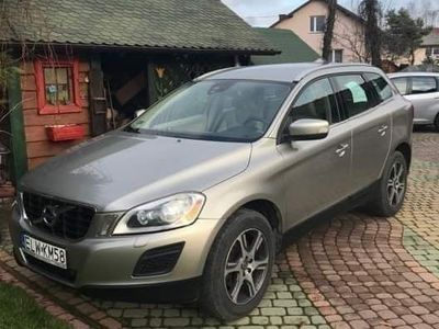 używany Volvo XC60 Bukowiec