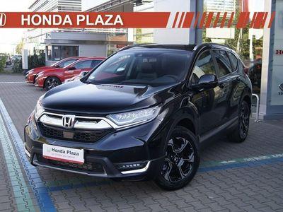 używany Honda CR-V CR-V IVHybrid 2.0 4WD 184KM Lifestyle. Od ręki!