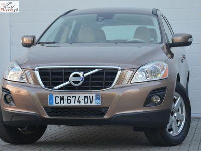 używany Volvo XC60 2.4dm 163KM 2008r. 215 000km
