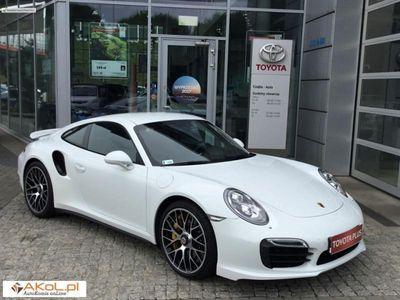 używany Porsche 911 3.8dm 560KM 2014r. 87 276km