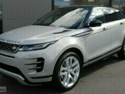używany Land Rover Range Rover evoque Range Rover Evoque FACELIFT Spełniamy marzenia najtaniej!
